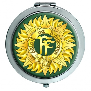Irish Defence Forces Chrome Mirror
