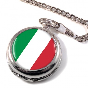 Italy Italia Pocket Watch