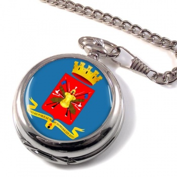 Esercito Italiano Pocket Watch