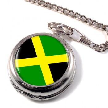 Jamaica Pocket Watch
