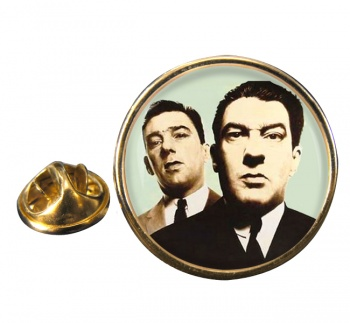 Krays Lapel Pin Badge