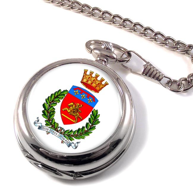 Ancona (Italy) Pocket Watch