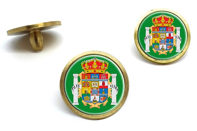 Cadiz (Spain) Golf Ball Marker