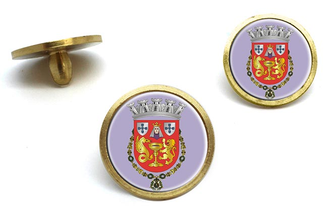 Coimbra (Portugal) Golf Ball Marker