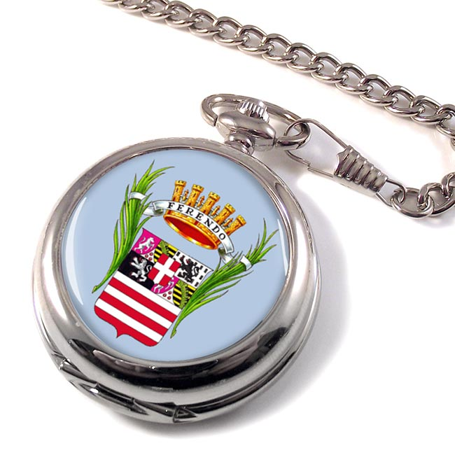 Cuneo (Italy) Pocket Watch