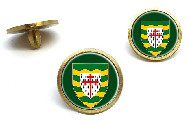 County Donegal (Ireland) Golf Ball Marker