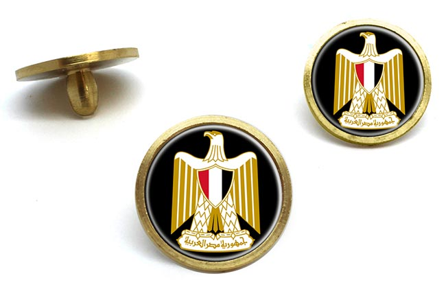 Egypt Golf Ball Marker