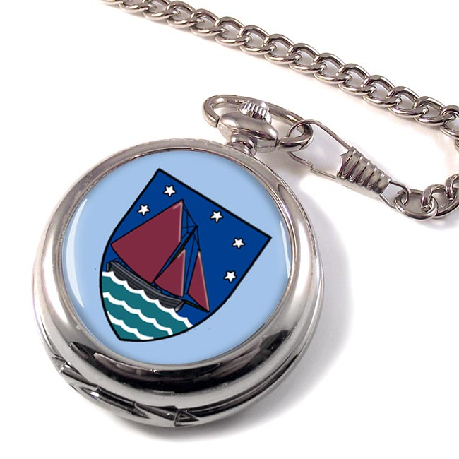 County Galway (Ireland) Pocket Watch