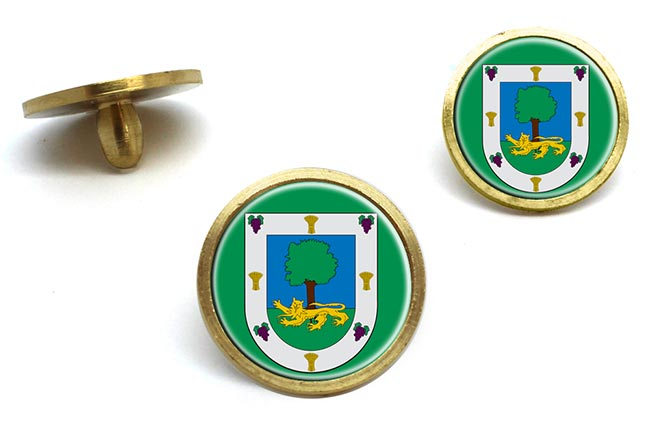 La Florida (Chile) Golf Ball Marker