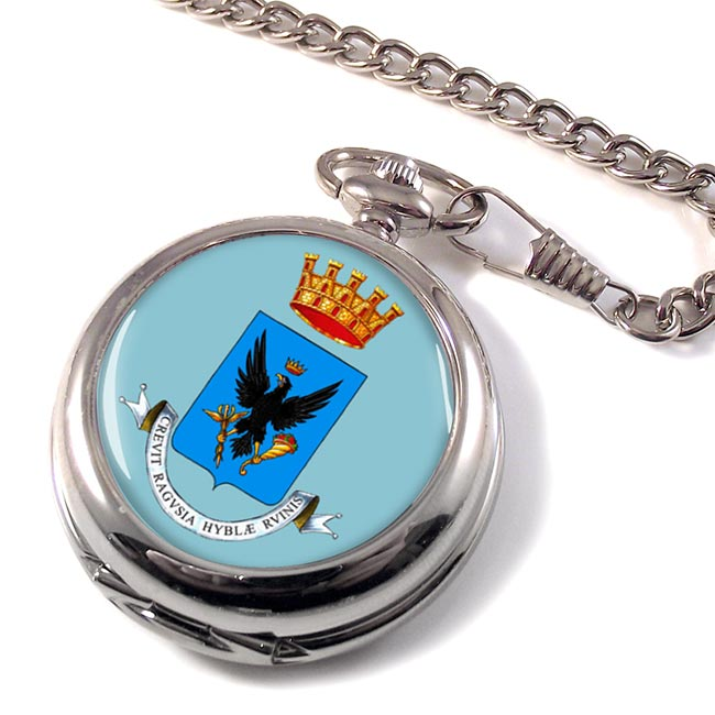 Ragusa (Italy) Pocket Watch