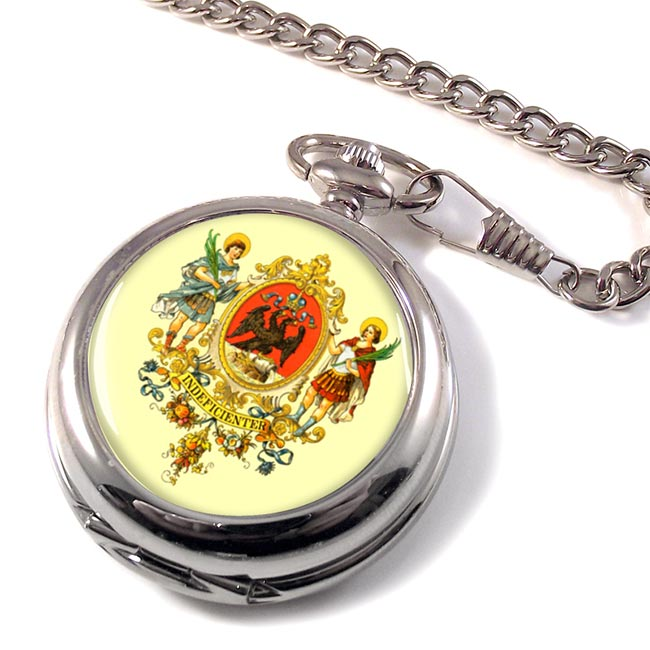 Rijeka (Croatia) Pocket Watch