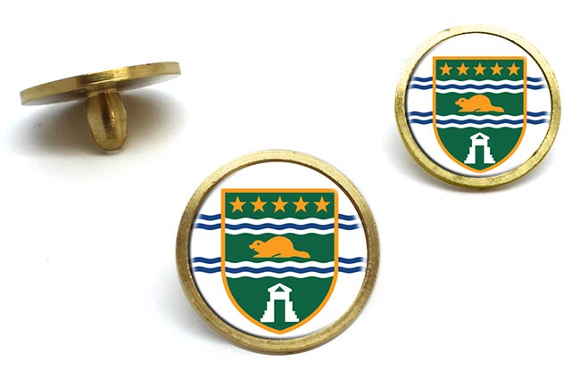 Surrey (Canada) Golf Ball Marker