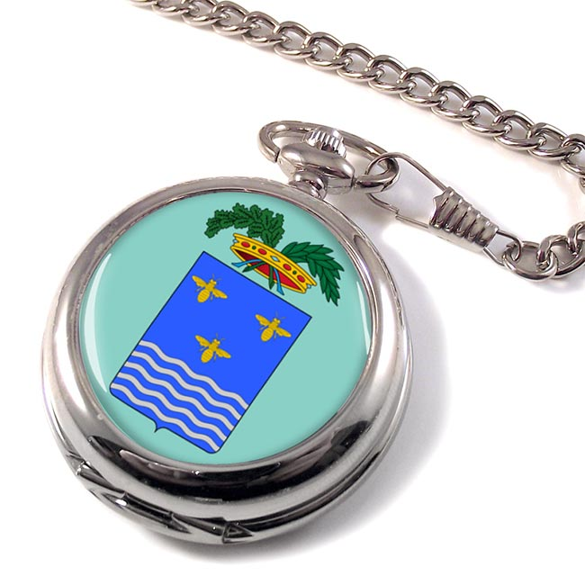 Taranto (Italy) Pocket Watch