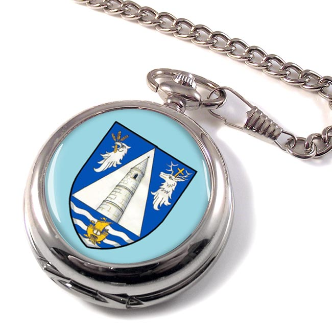 County Waterford (Ireland) Pocket Watch