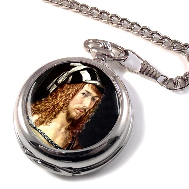 Albrecht Durer Pocket Watch