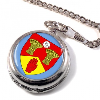 County Londonderry (UK) Pocket Watch