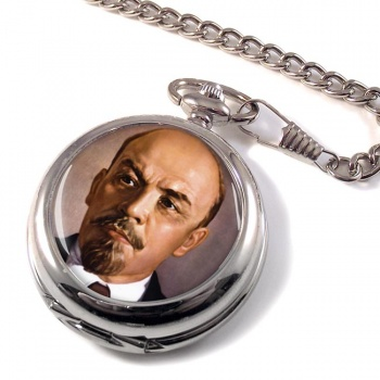 Vladimir Lenin Pocket Watch