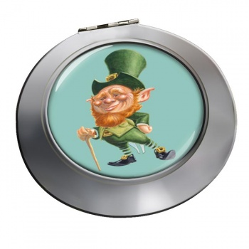 Leprechaun Chrome Mirror