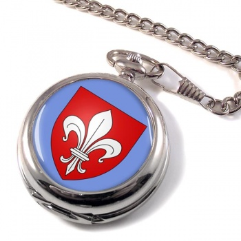 Lille (France) Pocket Watch