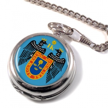 Lima (Peru) Pocket Watch
