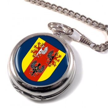 Lo�dzkie (Poland) Pocket Watch