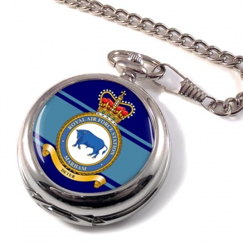 Marham Pocket Watch