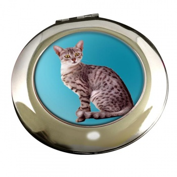 Egyptian Mau Cat Mirror