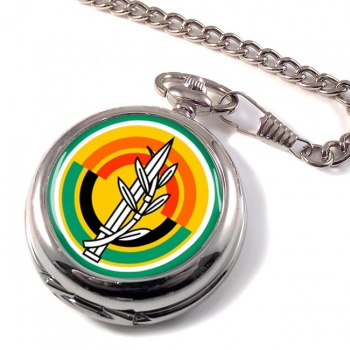 MAZI (IDF) Pocket Watch