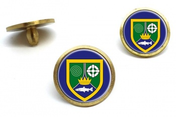 County Meath (Ireland) Golf Ball Marker