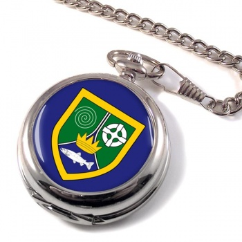 County Meath (Ireland) Pocket Watch