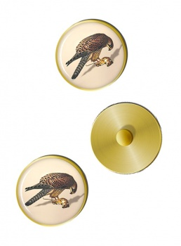 Kestrel  Golf Ball Marker Set