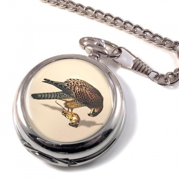 Kestrel Pocket Watch