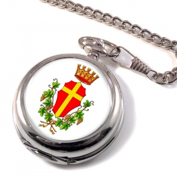 Messina (Italy) Pocket Watch