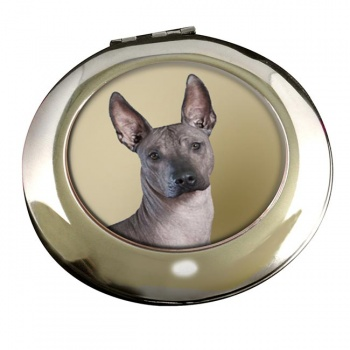 Mexican Hairless Dog Mirror