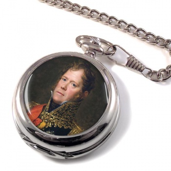 Marshal Michel Ney Pocket Watch