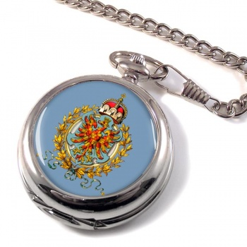 Moravia Morava (Czach) Pocket Watch