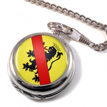 Namur (Belgium) Pocket Watch