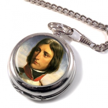 Napoleon Bonaparte 1792 Pocket Watch