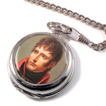 Napoleon Bonaparte 1801 Pocket Watch