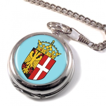 Neuss (Germany) Pocket Watch