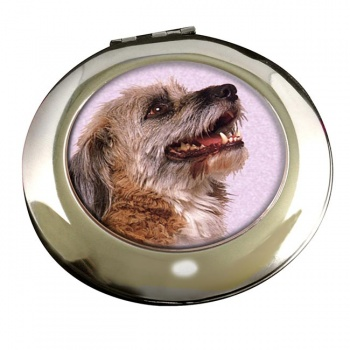 Norfolk Terrier Mirror