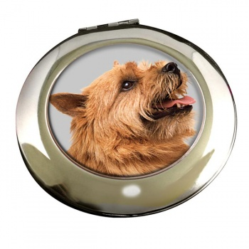 Norwich Terrier Mirror