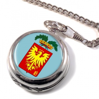 Provincia di Novara (Italy) Pocket Watch