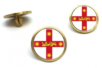 New South Wales, Australia Golf Ball Marker
