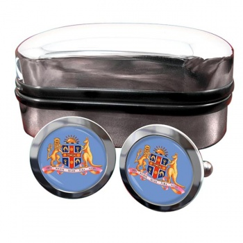 New South Wales, Coat of Arms Cufflinks
