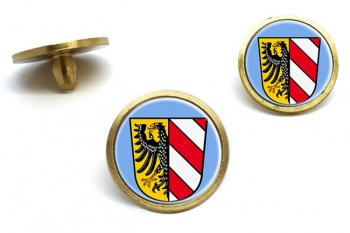 Nurnberg Nuremberg (Germany) Golf Ball Marker