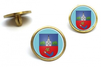 Nyiregyhaza Golf Ball Marker