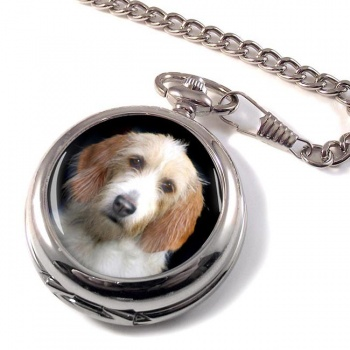 Otterhound Pocket Watch