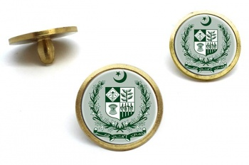 Pakistan Golf Ball Marker