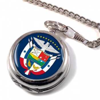 Panama Pocket Watch